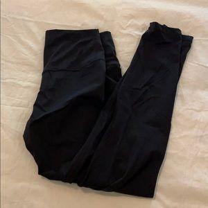 Buttery soft black leggings